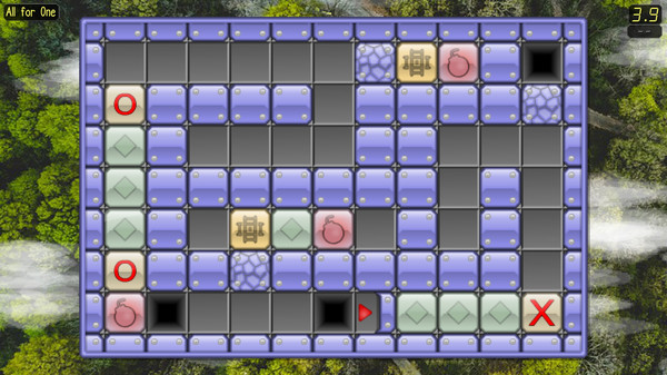 BloXoR screenshot