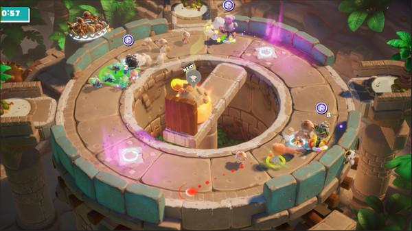 Скриншот №9 к Bake n Switch