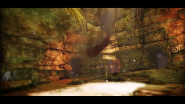 скриншот Adam's Venture Episode 1: The Search For The Lost Garden 4