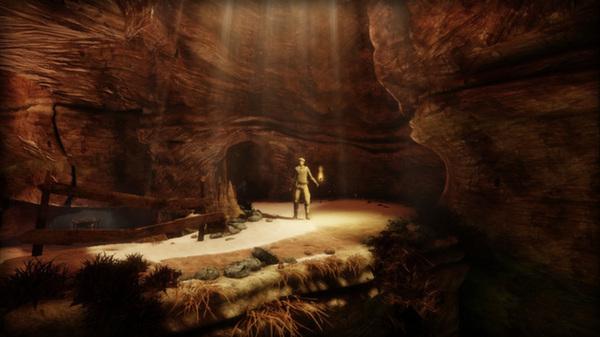 Adam's Venture Episode 1: The Search For The Lost Garden