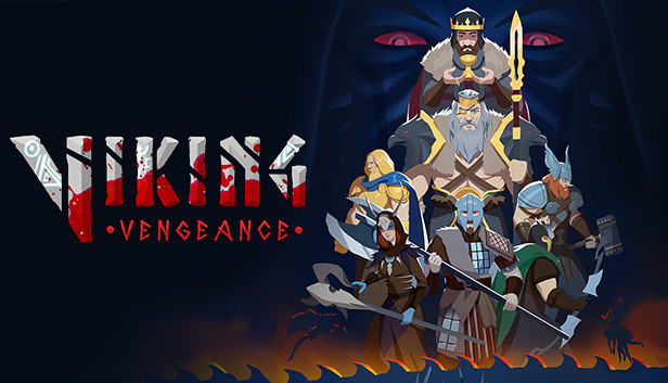Viking Vengeance sur Steam