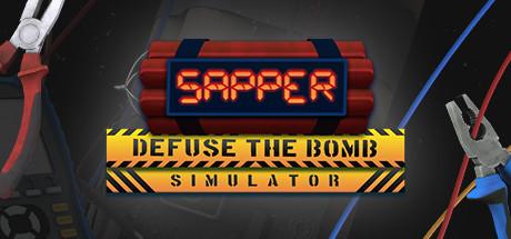 Sapper - Defuse The Bomb Simulator Cover Image