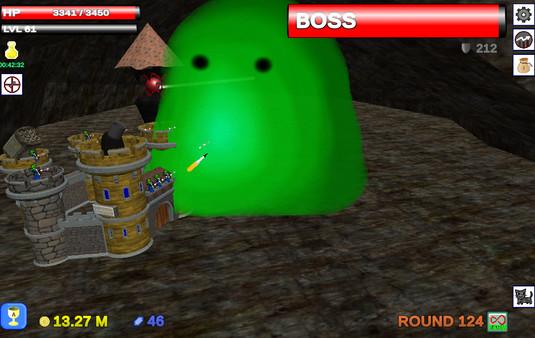 Grow Defense screenshot
