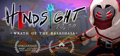Hindsight 20/20 - Wrath of the Raakshasa  Free Download