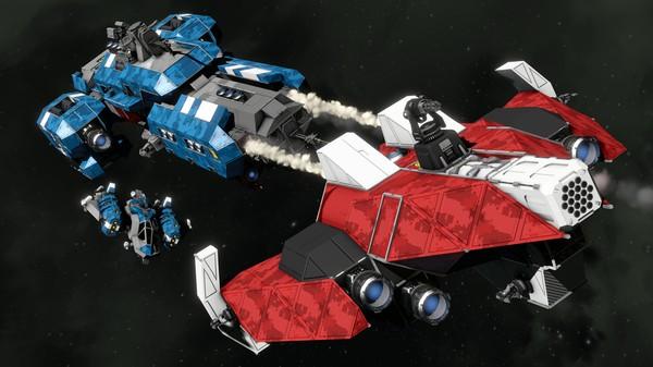 Скриншот №14 к Space Engineers - Style Pack