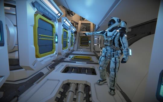 Скриншот №5 к Space Engineers - Style Pack
