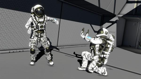 Скриншот №17 к Space Engineers - Style Pack