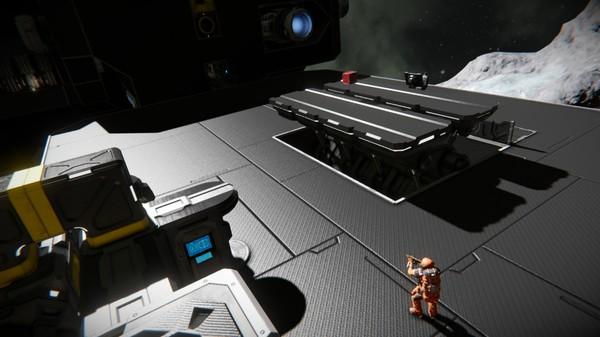 Скриншот №8 к Space Engineers - Style Pack