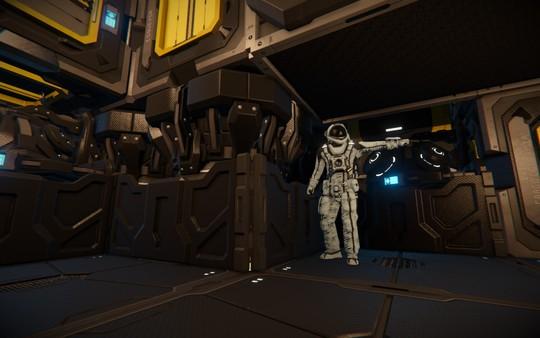 Скриншот №10 к Space Engineers - Style Pack