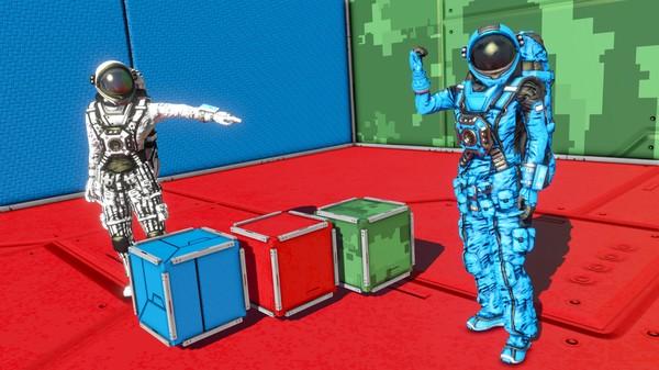 Скриншот №20 к Space Engineers - Style Pack