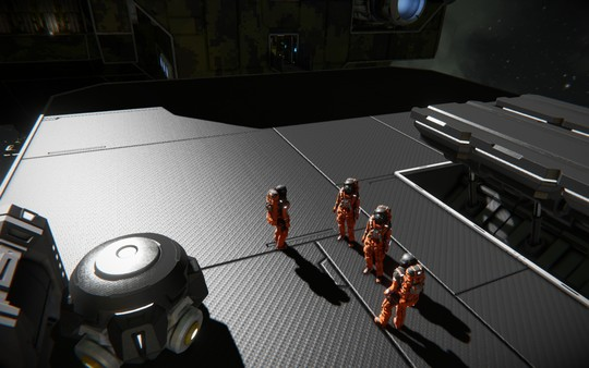 Скриншот №15 к Space Engineers - Style Pack
