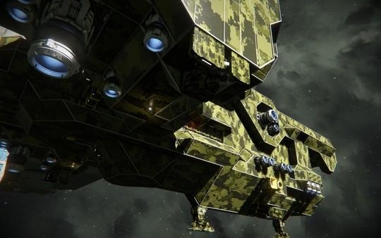 Скриншот №13 к Space Engineers - Style Pack