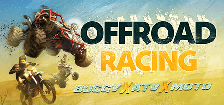 Offroad Racing - Buggy X ATV X Moto Free Download (Incl. Multiplayer)