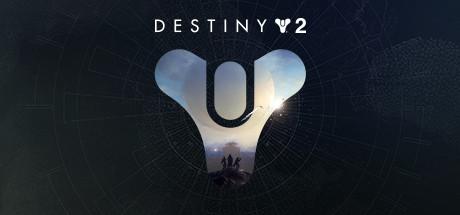 Destiny 2 Cover Image