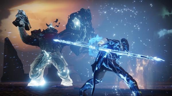 Скриншот №5 к Destiny 2