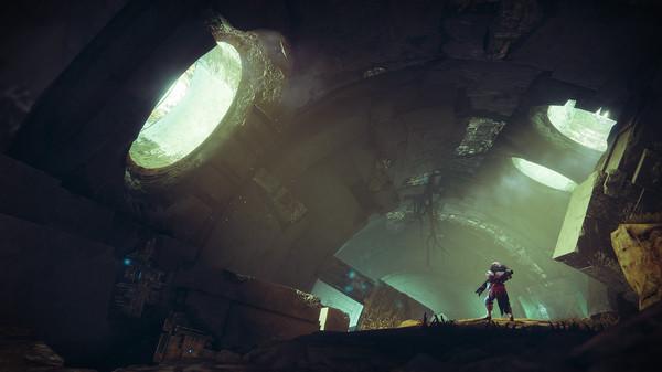 Скриншот №3 к Destiny 2