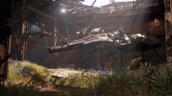 Destiny 2 скриншот