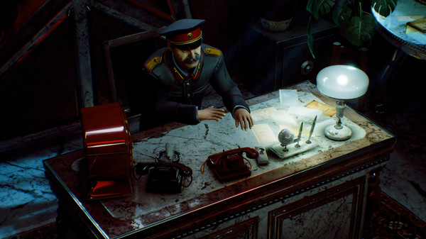 скриншот Sex with Stalin 2