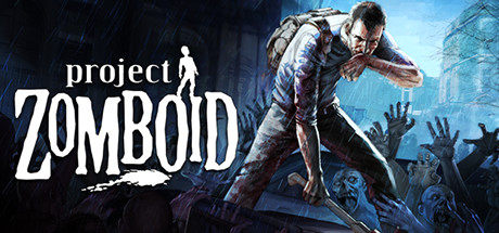 Project Zomboid Cover Image