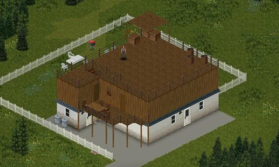 Скриншот №4 к Project Zomboid