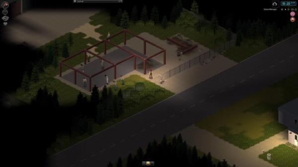Скриншот №10 к Project Zomboid