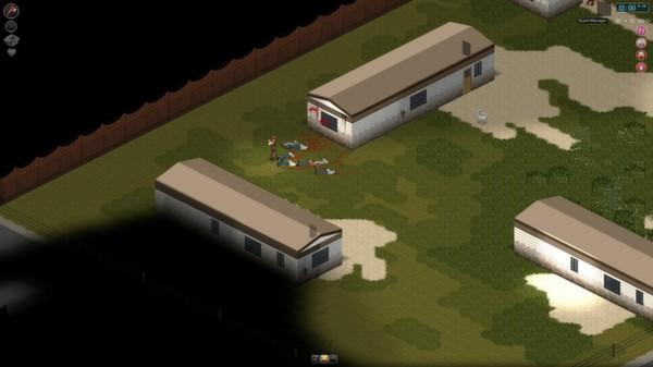 Скриншот №11 к Project Zomboid