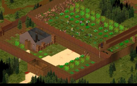 Скриншот №8 к Project Zomboid