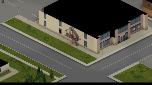 Скриншот №12 к Project Zomboid