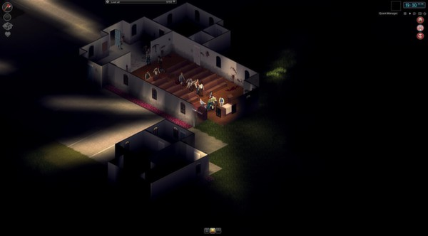 Скриншот №5 к Project Zomboid