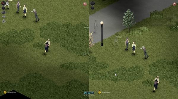 Скриншот №3 к Project Zomboid