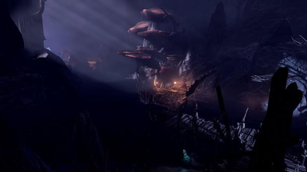 Скриншот №2 к Baldurs Gate 3