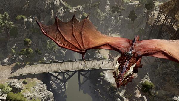 Скриншот №6 к Baldurs Gate 3