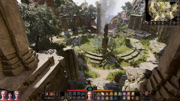 Скриншот №17 к Baldurs Gate 3