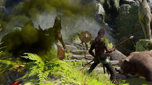 Скриншот №12 к Baldurs Gate 3