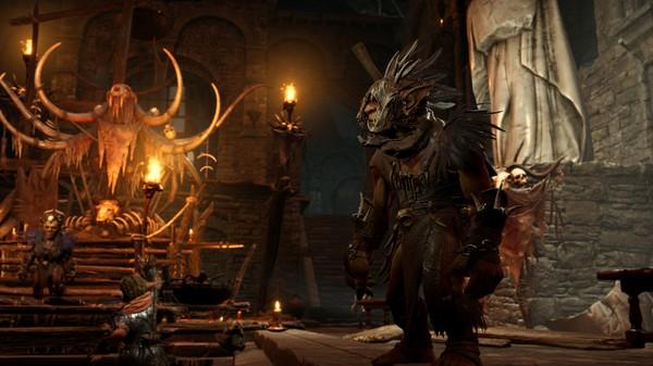 Скриншот №26 к Baldurs Gate 3