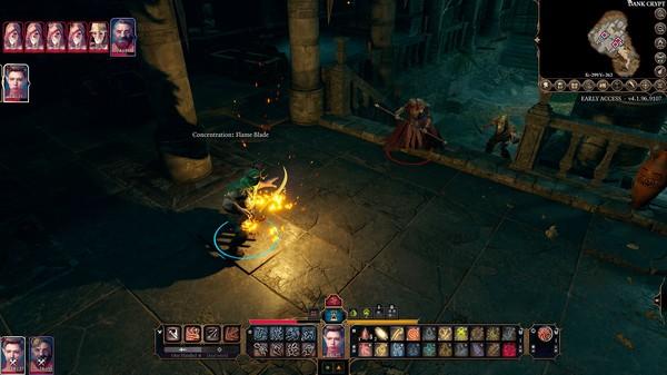 Скриншот №29 к Baldurs Gate 3