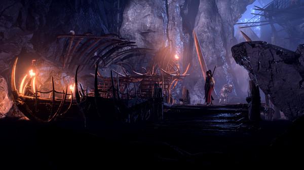 Скриншот №3 к Baldurs Gate 3