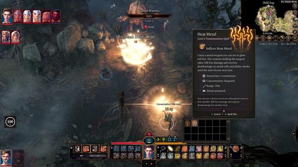 Скриншот №30 к Baldurs Gate 3