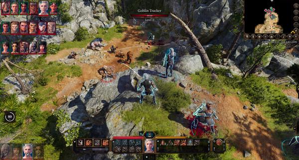 Скриншот №16 к Baldurs Gate 3