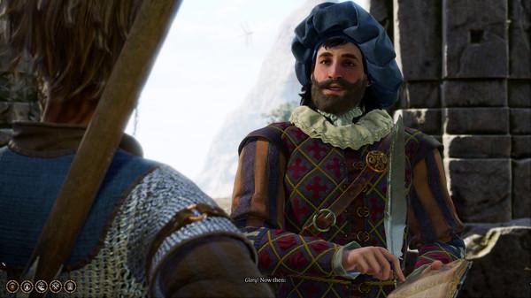 Скриншот №8 к Baldurs Gate 3