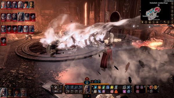 Скриншот №4 к Baldurs Gate 3