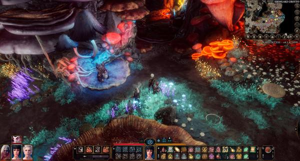 Скриншот №22 к Baldurs Gate 3