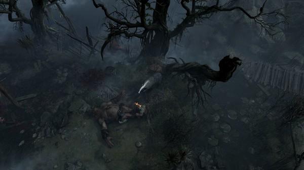 Скриншот №27 к Baldurs Gate 3