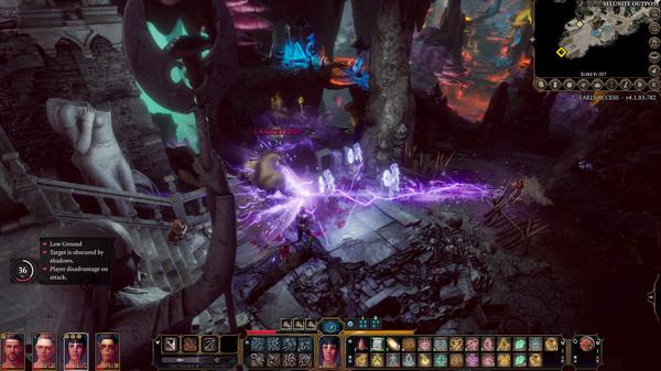 Скриншот №21 к Baldurs Gate 3
