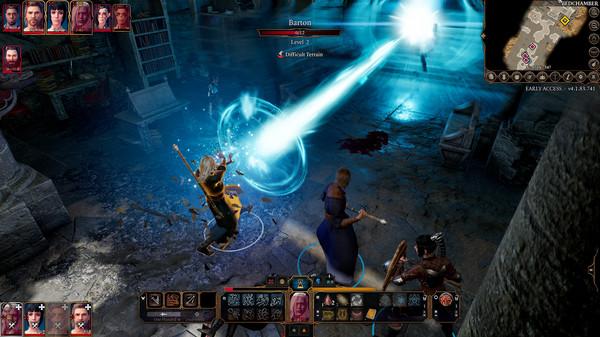 Скриншот №18 к Baldurs Gate 3