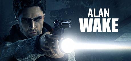 Alan Wake Cover Image