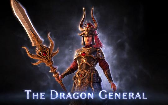 Скриншот №8 к Grim Dawn - Steam Loyalist Items Pack 2