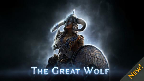 Скриншот №1 к Grim Dawn - Steam Loyalist Items Pack 2