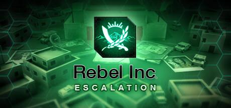 Rebel Inc: Escalation Cover Image