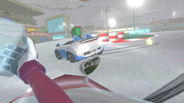 Скриншот №4 к Touring Karts